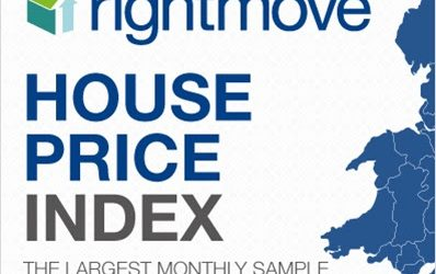 Breaking: Rightmove HPI Points To Massive Asking Price Increase